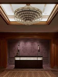 Modern Chandeliers for a Hotel's Decor
