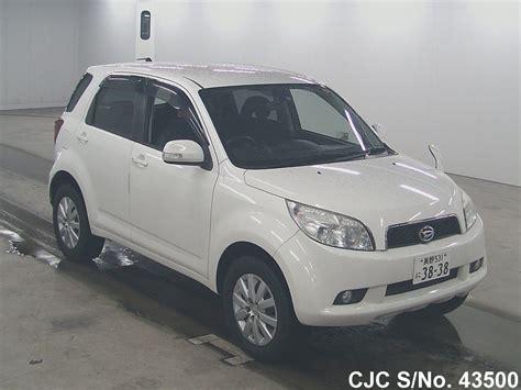 Daihatsu Bego by 2006 Daihatsu Bego White For Sale Stock No 43500