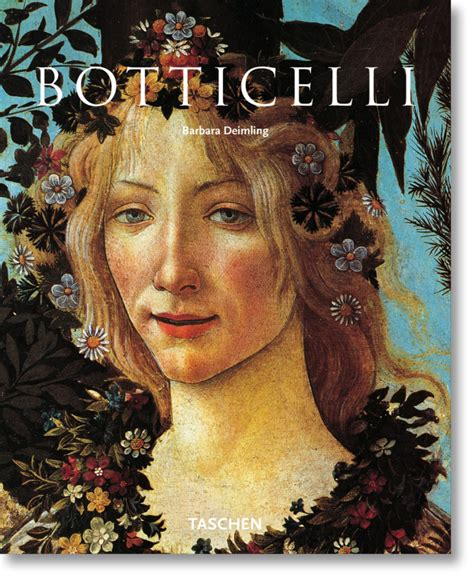 cuisines d exposition sold馥s sandro botticelli collection éditions taschen