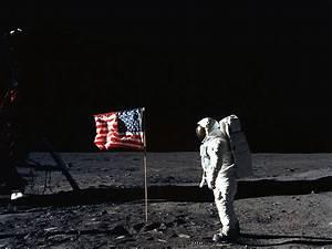 Apollo 11 Moon Landing. July 20, 1969. Any conspiracy ...
