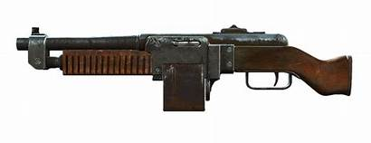 Fallout Rifle Combat Weapons Lacking Gun Rifles