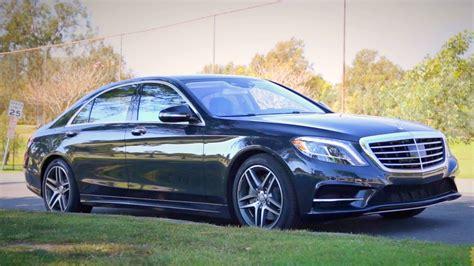Mercedes Class by 2014 Mercedes S Class Review Kelley Blue Book