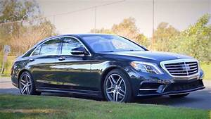 Future Mercedes Classe S : 2014 mercedes benz s class review and road test youtube ~ Accommodationitalianriviera.info Avis de Voitures