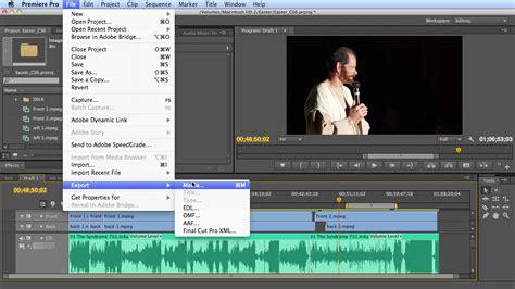 Link Media Premiere by Tutorial Adobe Media Encoder Cs6 Updated