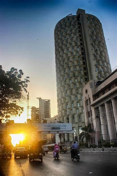 Hbl Pakistan Bank Banking Karachi Habib Plaza