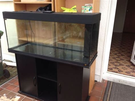 juwel 240 black tank stand aquarium reptile fish tank in sutton dublin from xpresselectrical ie