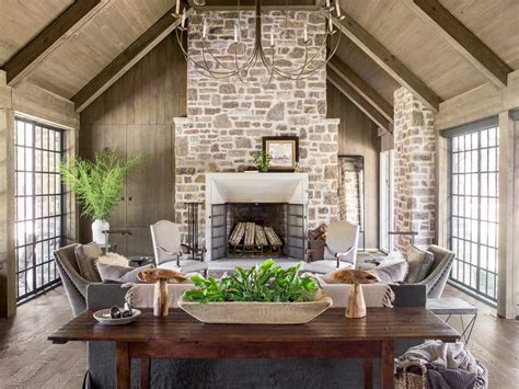 20 best classic country living room decor