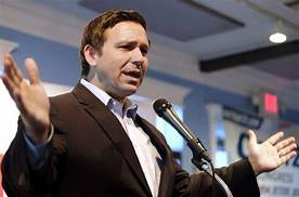 Ron DeSantis orders review of election security across Florida after Russia hack revealed…