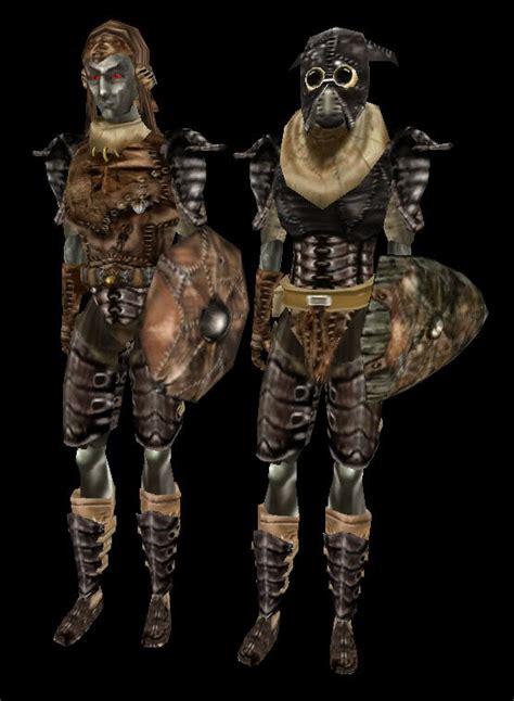 Oblivion Light Armor by Netch Leather Armor Elder Scrolls Fandom Powered By Wikia