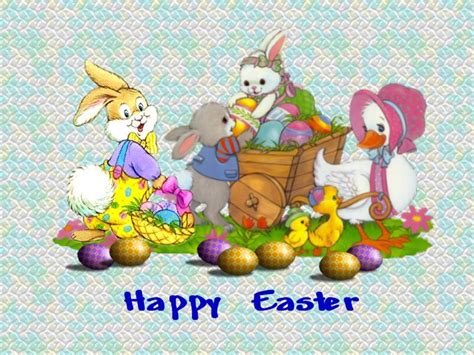 cute easter wpaper easter wallpaper  fanpop