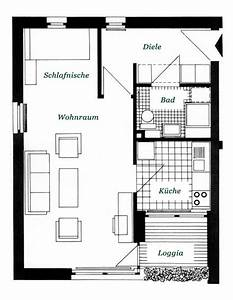 Kosten Dachausbau 40 Qm : ausstattungen der wohnungen in der seniorenwohnanlage ~ Lizthompson.info Haus und Dekorationen