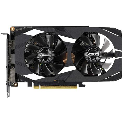 asus nvidia dual geforce gtx 1660 ti oc 6gb gddr6 dual gtx1660ti o6g city center for