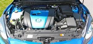 2012 Mazda3 I Grand Touring 4