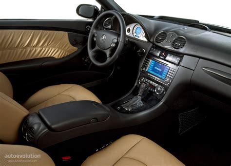 cer interior decorating ideas mercedes benz clk cabrio a209 specs 2005 2006 2007 2008 2009 autoevolution