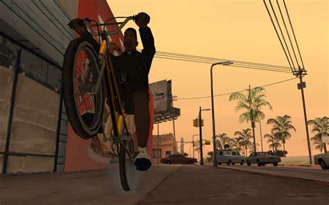 San Andreas Pc Screenshots