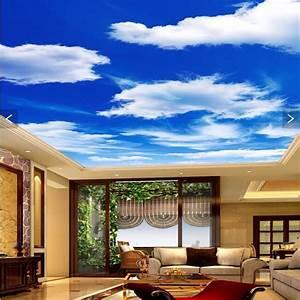 Tapete Für Decke : online kaufen gro handel decke tapete wolken aus china decke tapete wolken gro h ndler ~ Sanjose-hotels-ca.com Haus und Dekorationen