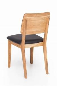 Leder Online Kaufen : norman 3 von standard furniture stuhl in leder schwarz st hle online kaufen ~ Watch28wear.com Haus und Dekorationen