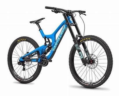 V10 Bikes Bike Downhill Mountain Cruz Santa