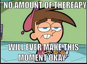 Timmy Turner | Memes | Pinterest | Memes, Funny stuff and ...
