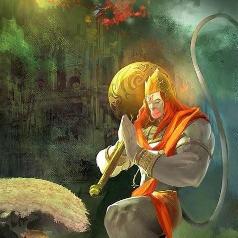 Hanuman Animated Wallpaper - hanuman wallpapers pictures hd images gallery