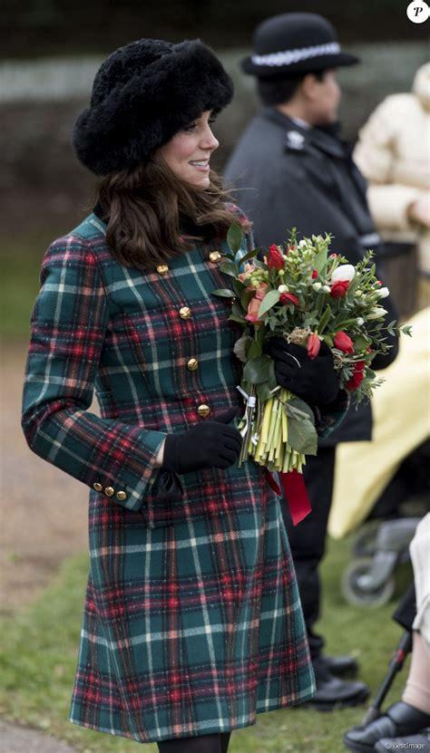 Meghan Markle, attraction du Noël royal: Kate Middleton ...