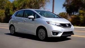 2015 Honda Fit Review - Kelley Blue Book