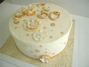 dawn39s divine delights 50th anniversary cake With 50th wedding anniversary cake ideas
