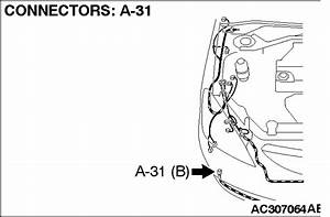 Mitsubishi Lancer Headlight Wiring Diagram