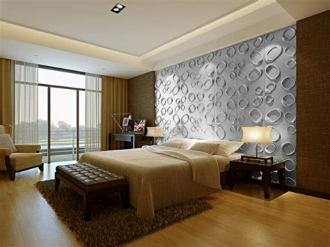 decoration murale chambre 20 idées de décoration murale pour votre chambre à coucher