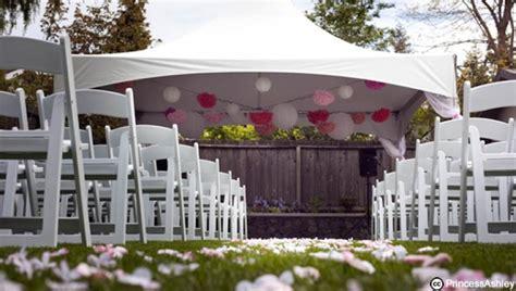 decoration de mariage exterieur deco exterieur maison