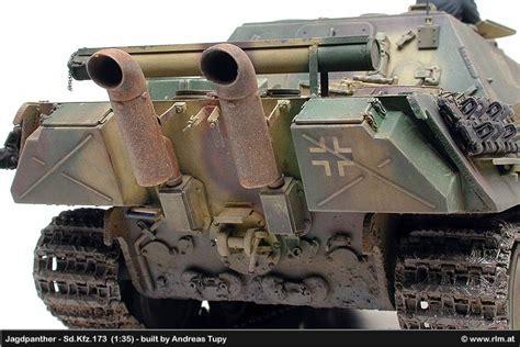 jagdpanther sdkfz  gebaut von andreas tupy
