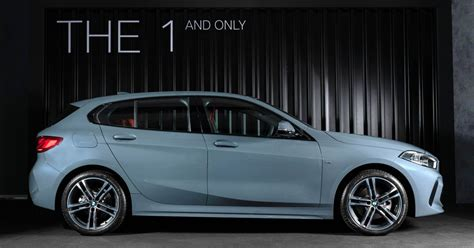 bmw  series officially launched  singapore