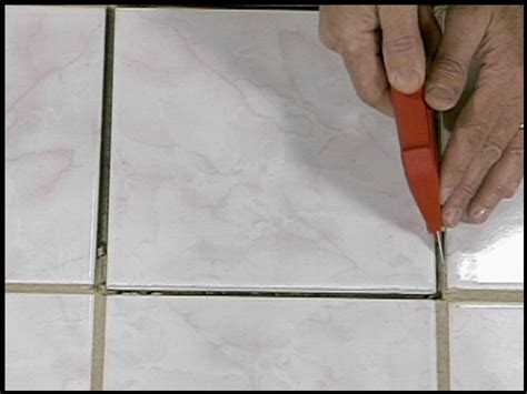how do you replace one tile in a floor