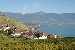 The most beautiful villages of the canton of Vaud to visit