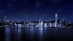 Night City Wallpapers Desktop | Landscape Wallpapers ...