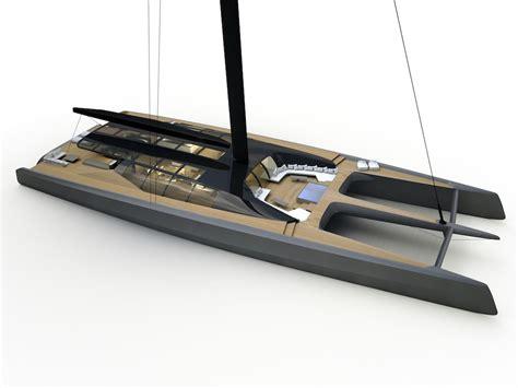 Kit Boat Definition by Blackcat Sailing Catamaran Concept Yacht Charter
