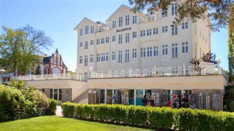 Haus Seeblick Hotel Garni & Ferienwohnungen (zinnowitz