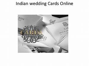 indian wedding cards online With wedding cards pictures slideshow