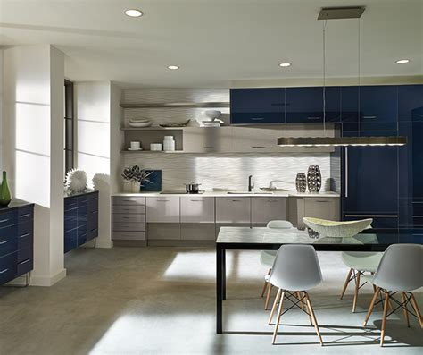 Modern Contemporary Kitchen Design