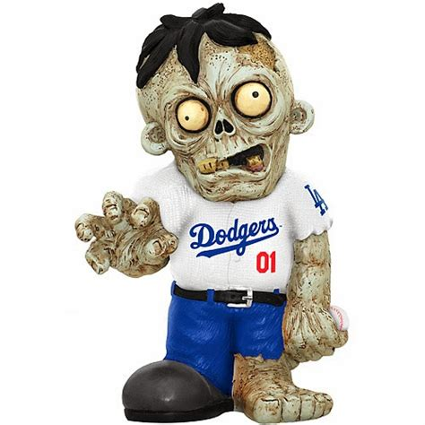 sons  steve garvey halloween decoration   dodger