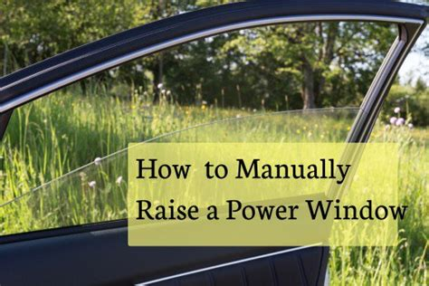 How To Raise A Power Window Manually  Axleaddict. Statin Related Myopathy Unix Network Commands. Website Domain Availability Mary Lyon School. Criminal Attorney Colorado Springs. Lower Mortgage Payment Without Refinancing. Language Classes Online Monster Energy Effects. Converting Gas Water Heater To Electric. Quick Easy No Hassle Payday Loans. How To Create Database Website
