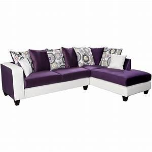 riverstone implosion purple velvet sectional home With purple velvet sectional sofa