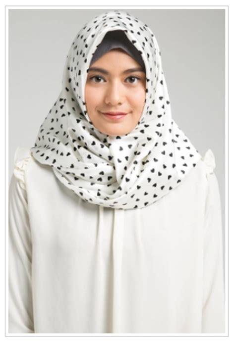 aneka kreasi kerudung cantik 10 model jilbab 2017 terbaru yang mempesona 1000 jilbab