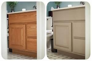 oak bathroom annie sloan chalk paint and annie sloan on With annie sloan chalk paint bathroom vanity