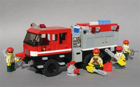 Lego Truck by Lego Truck Wallpapers