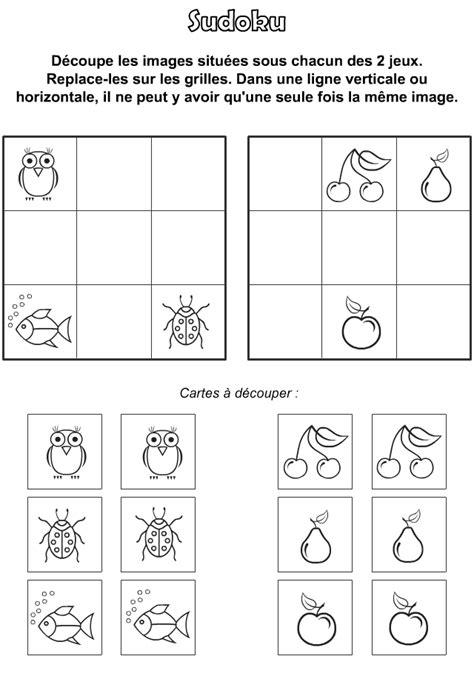 jeu de sudoku  imprimer tipirate
