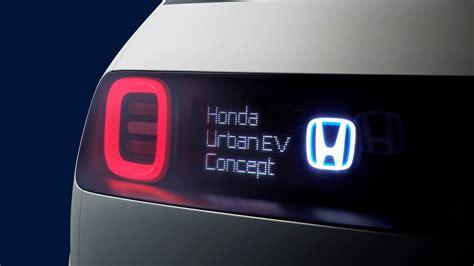 Honda Jazz 4k Wallpapers by Honda Ev Concept 2017 International Motor Show 4k 2