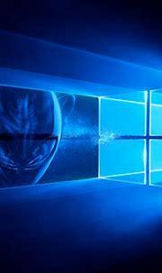 Free download Alienware Windows 10 Wallpaper by Ecstrap ...