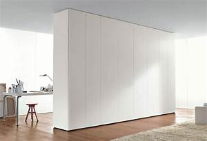 Start Linear Wardrobe With Hinged Doors  Perfect For