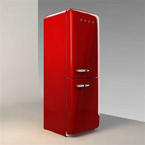Refrigerator Reviews  Smeg Refrigerator Review